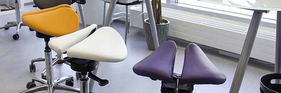 Krzesła SALLI w Pani Gadżet